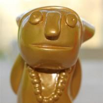 La Nonne A dorée