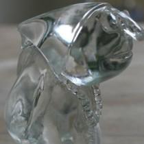 La Sainte de glace