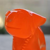 La brillante Soeur Orange