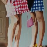 Femmes en jupe